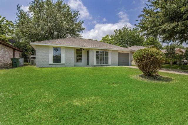 10915 Corona Lane, Houston, TX 77072 (MLS #26931532) :: The Heyl Group at Keller Williams