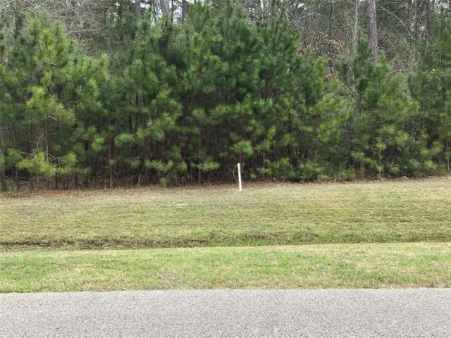 1184 Trailwood Estates Drive, Magnolia, TX 77354 (MLS #26931638) :: The Parodi Team at Realty Associates