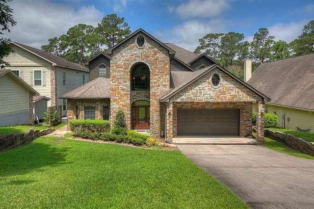 270 Lake Grove Drive, Coldspring, TX 77331 (MLS #26931749) :: Lerner Realty Solutions