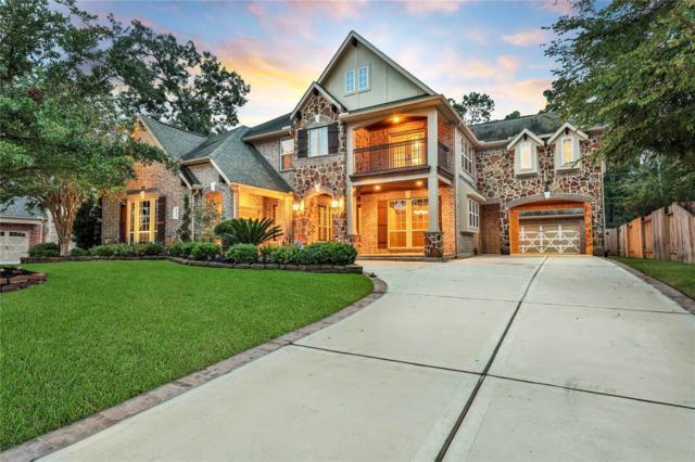 132 Brendan Woods Lane, Conroe, TX 77384 (MLS #26935283) :: The Heyl Group at Keller Williams