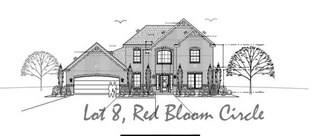 13511 Red Bloom Circle, Mont Belvieu, TX 77535 (MLS #26937547) :: The Bly Team