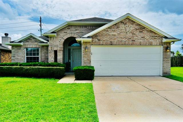 18019 Featherfield Lane, Richmond, TX 77407 (MLS #26939182) :: The SOLD by George Team