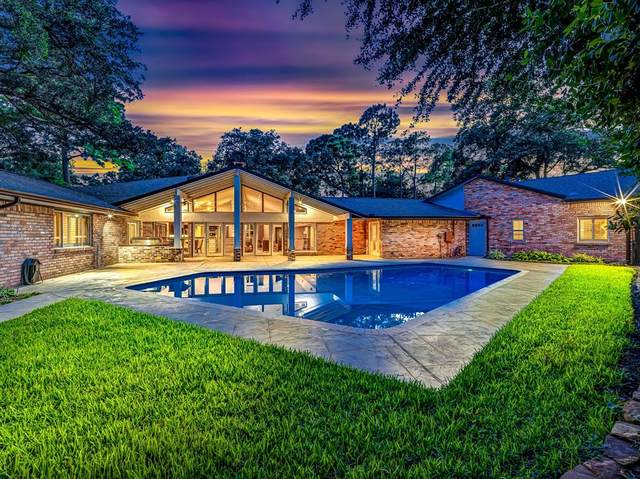 11214 Montebello Court, Piney Point Village, TX 77024 (MLS #26940757) :: All Cities USA Realty