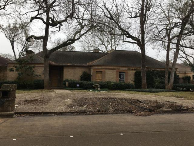 822 Crossroads Drive, Houston, TX 77079 (MLS #26941789) :: Texas Home Shop Realty