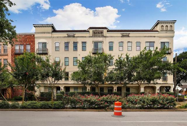 1602 Elgin Street #3, Houston, TX 77004 (MLS #26942136) :: Caskey Realty