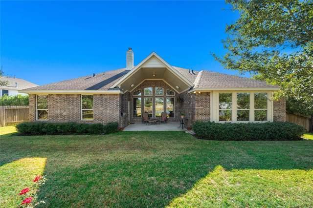 27206 Saxon Meadow Lane, Cypress, TX 77433 (MLS #26942597) :: TEXdot Realtors, Inc.