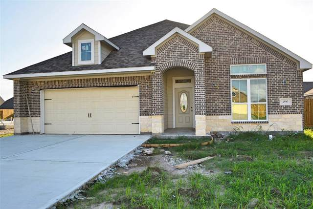 206 Rio Grande Drive, Baytown, TX 77523 (MLS #26944181) :: The SOLD by George Team
