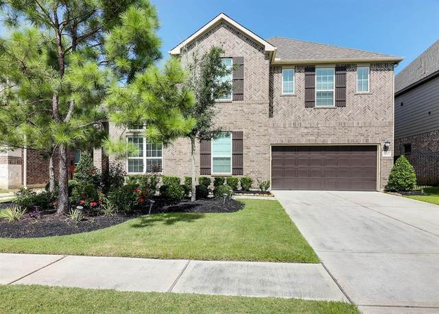 28623 Clear Woods Drive, Spring, TX 77386 (MLS #26945002) :: The Freund Group