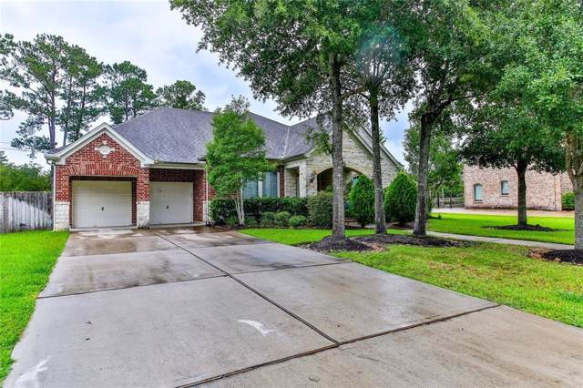 3429 Queensburg Lane, Friendswood, TX 77546 (MLS #26947139) :: Texas Home Shop Realty