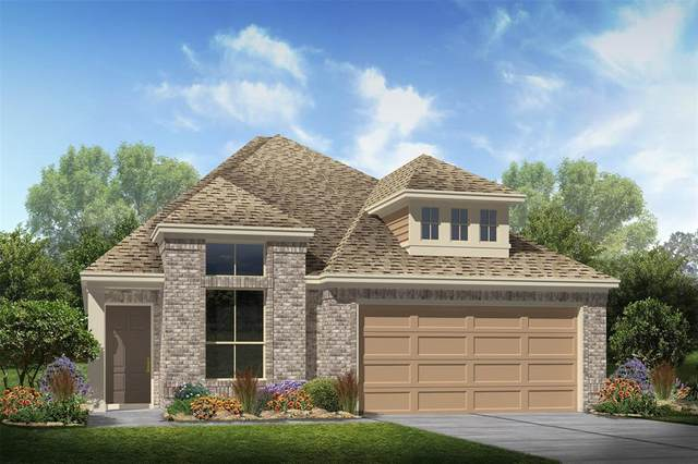2902 Painted Sunrise Trail, Houston, TX 77045 (MLS #26948995) :: The SOLD by George Team