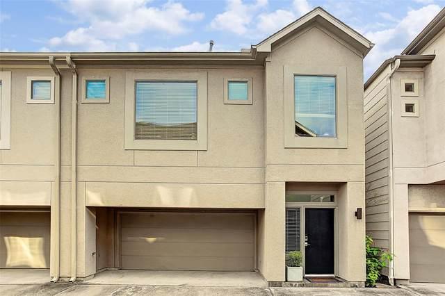 1122 Bonner Street, Houston, TX 77007 (MLS #26949254) :: The Parodi Team at Realty Associates
