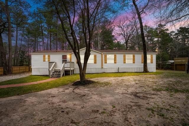 24680 Shady Oaks Boulevard, Montgomery, TX 77316 (MLS #2695093) :: Green Residential