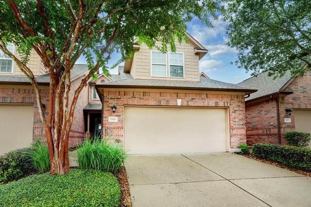 1326 Glenwood Canyon Lane, Houston, TX 77077 (MLS #26953958) :: Lerner Realty Solutions