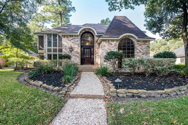 5002 Middle Falls Drive, Kingwood, TX 77345 (MLS #2695531) :: The Freund Group