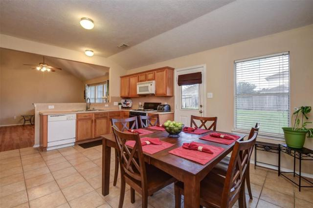 4723 Ivy Meadow, Katy, TX 77449 (MLS #2695721) :: Krueger Real Estate