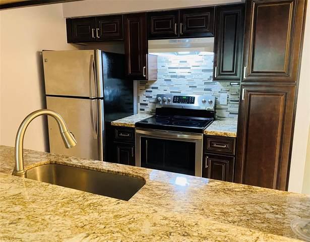 4641 Wild Indigo Street #432, Houston, TX 77027 (MLS #26958452) :: Connect Realty