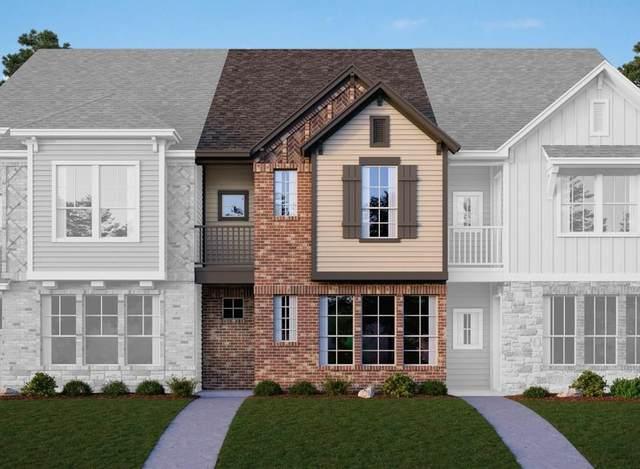 9414 Caddo Ridge, Cypress, TX 77433 (MLS #26960217) :: The Parodi Team at Realty Associates