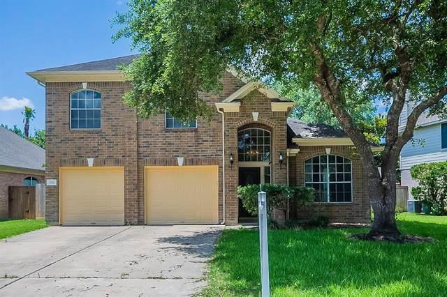 5606 Brigstone Park Drive, Katy, TX 77450 (MLS #26960844) :: The SOLD by George Team