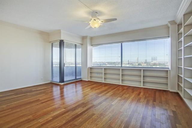 5000 Montrose Boulevard 11A, Houston, TX 77006 (MLS #26961113) :: Glenn Allen Properties