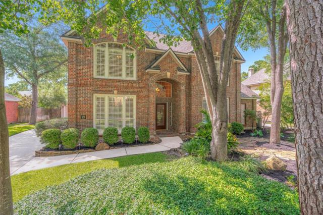 19 Flatcreek Place, The Woodlands, TX 77381 (MLS #26961174) :: Christy Buck Team