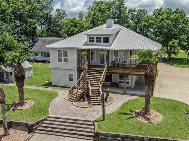 361 County Road 243, Bay City, TX 77414 (MLS #26964790) :: The Lugo Group