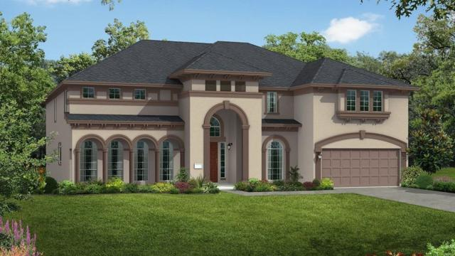 27922 Robinson Park, Spring, TX 77386 (MLS #26968827) :: Green Residential