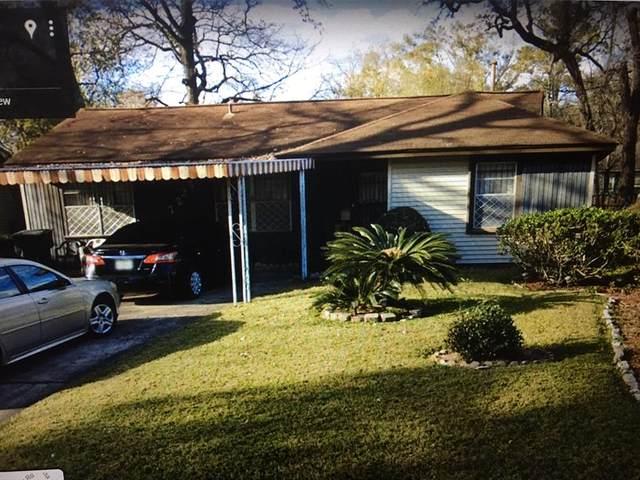7225 Rhobell Street, Houston, TX 77016 (MLS #26969900) :: The Sansone Group