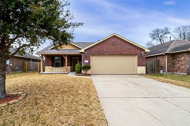 19099 Painted Boulevard, Porter, TX 77365 (MLS #26970715) :: Lisa Marie Group | RE/MAX Grand