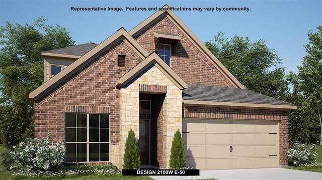 24406 Morningside Terrace Court, Tomball, TX 77375 (MLS #2697232) :: Giorgi Real Estate Group