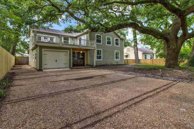 2670 Long St Street, Beaumont, TX 77702 (MLS #26972872) :: All Cities USA Realty