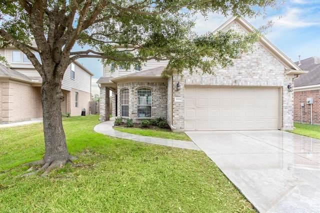 18506 Inwood Elm Circle, Humble, TX 77346 (MLS #26972972) :: Area Pro Group Real Estate, LLC