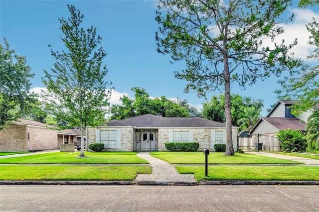 16386 Larkfield Drive, Houston, TX 77059 (MLS #26974876) :: Texas Home Shop Realty