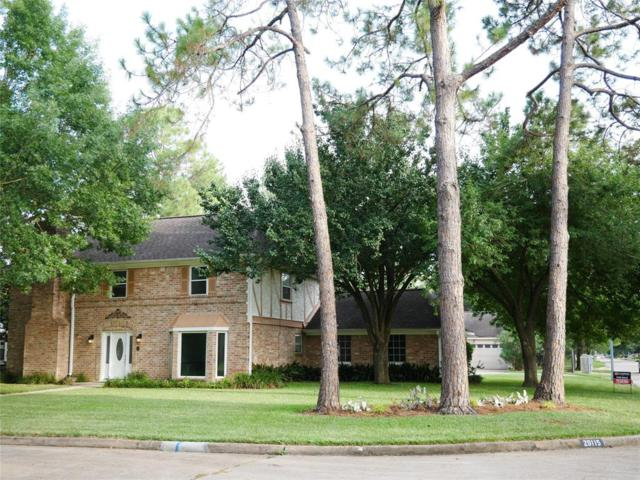20115 Devereaux Court, Katy, TX 77450 (MLS #26979947) :: The Parodi Team at Realty Associates