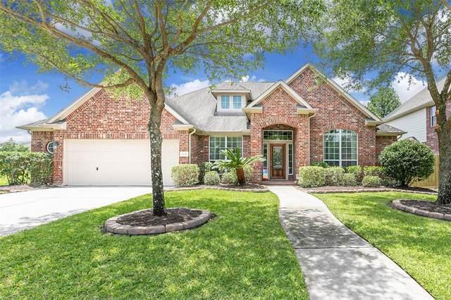14311 Wildwood Springs Lane, Houston, TX 77044 (MLS #26981702) :: The Home Branch