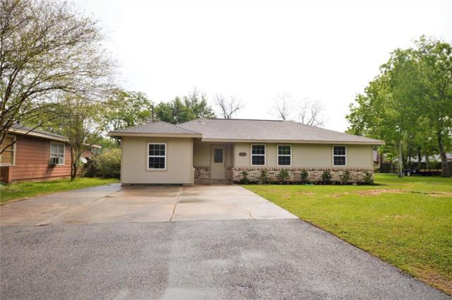 2023 N Galveston Avenue, Pearland, TX 77581 (MLS #26983706) :: Texas Home Shop Realty