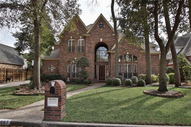 7007 Mickwayne Court, Houston, TX 77069 (MLS #26985454) :: Giorgi Real Estate Group