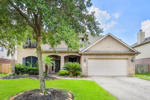 1752 Cypress Meadows Drive, Dickinson, TX 77539 (MLS #26987329) :: The SOLD by George Team