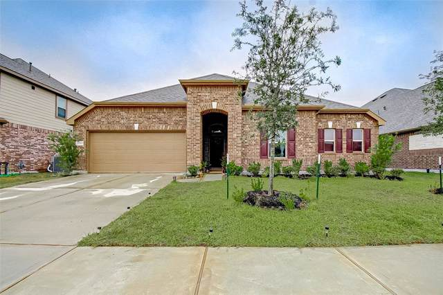 15515 Easton Gate Lane, Houston, TX 77044 (MLS #26990285) :: Giorgi Real Estate Group