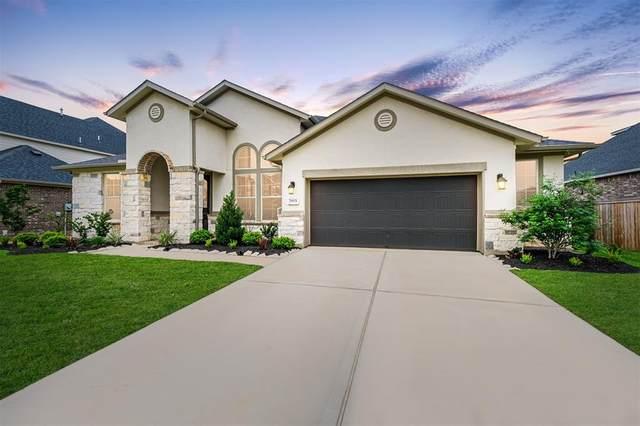 29018 Knollwood Trail Lane, Katy, TX 77494 (MLS #26990609) :: Lisa Marie Group | RE/MAX Grand