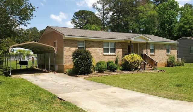 115 Susan Lane, Washington, GA 30673 (MLS #26991354) :: The Property Guys
