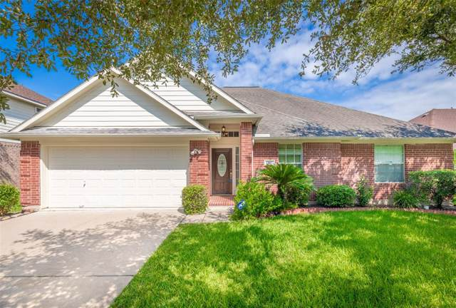 15602 Seminole Canyon Drive, Sugar Land, TX 77498 (MLS #26992716) :: Connect Realty