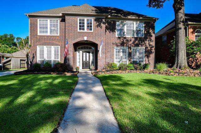 3515 Whispering Brook Drive, Houston, TX 77345 (MLS #26993860) :: Christy Buck Team