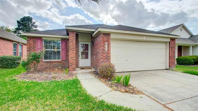 22119 Holly Branch Drive, Tomball, TX 77375 (MLS #2699389) :: TEXdot Realtors, Inc.