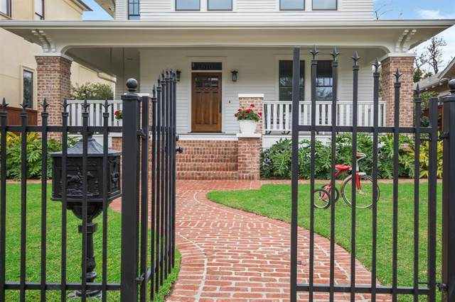 610 E 19th Street, Houston, TX 77008 (MLS #26993914) :: Michele Harmon Team