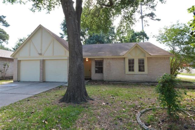 19002 Kemble Road, Humble, TX 77346 (MLS #26996054) :: Team Parodi at Realty Associates
