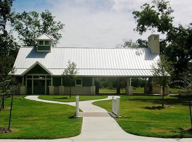 5518 Harris Woods Trace, Fulshear, TX 77441 (MLS #26999799) :: TEXdot Realtors, Inc.