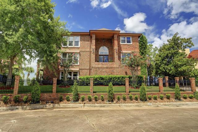 2027 W W Indies Court, Nassau Bay, TX 77058 (MLS #27003994) :: Texas Home Shop Realty