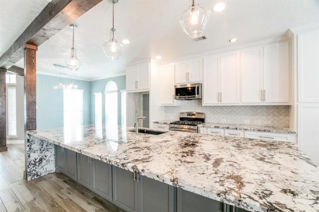 13027 Golden Water Court, Houston, TX 77044 (MLS #27006644) :: Texas Home Shop Realty