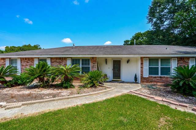 12625 Robert E Lee Road, Houston, TX 77044 (MLS #27007064) :: The Heyl Group at Keller Williams