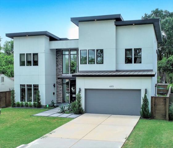6513 Saxet Street, Houston, TX 77055 (MLS #27007474) :: Texas Home Shop Realty